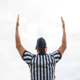 Referee Pea Whistle