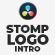 Stomp Logo Intro - VideoHive Item for Sale