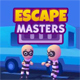 Escape Masters -(HTML5+CAPX+C3P) - CodeCanyon Item for Sale
