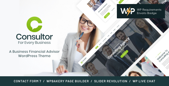 Review: Consultor | A Business Financial Advisor WordPress Theme free download Review: Consultor | A Business Financial Advisor WordPress Theme nulled Review: Consultor | A Business Financial Advisor WordPress Theme