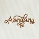 Mondany - GraphicRiver Item for Sale