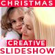Christmas Creative Slideshow - VideoHive Item for Sale