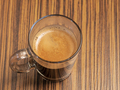 Glass of coffee - PhotoDune Item for Sale