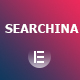 Searchina: Search and Filter Addon for Elementor WordPress Plugin - CodeCanyon Item for Sale
