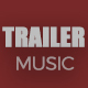 Cinematic Dark Glitch Trailer And Logo