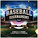 Baseball Flyer - GraphicRiver Item for Sale