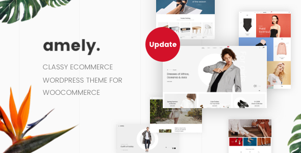 Review: Amely - Fashion Shop WordPress Theme for WooCommerce free download Review: Amely - Fashion Shop WordPress Theme for WooCommerce nulled Review: Amely - Fashion Shop WordPress Theme for WooCommerce