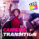 DSLR Camera Transition | For Final Cut & Apple Motion - VideoHive Item for Sale