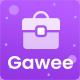 Gawee - ( Framework 7 + PWA ) Mobile HTML Template - ThemeForest Item for Sale