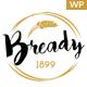 Bready – Cake Bakery  WordPress Theme - ThemeForest Item for Sale