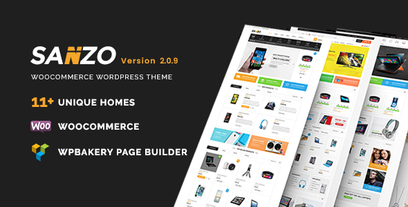 Review: Sanzo | Responsive WooCommerce WordPress Theme free download Review: Sanzo | Responsive WooCommerce WordPress Theme nulled Review: Sanzo | Responsive WooCommerce WordPress Theme