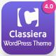 Classiera – Classified Ads WordPress Theme - ThemeForest Item for Sale