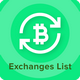 ExchangePress | Crypto Exchanges List & Pages for WordPress - CodeCanyon Item for Sale