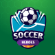 Soccer Heroes - HTML5 Game (Construct 3) - CodeCanyon Item for Sale