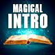 Magical Fantasy Intro Logo