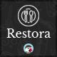 Restora - Responsive Prestashop Theme - ThemeForest Item for Sale