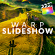 Warp Slideshow | For Final Cut & Apple Motion - VideoHive Item for Sale