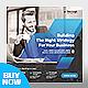 Business Social Media Promotion Ads - GraphicRiver Item for Sale