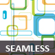 Seamless / Tileable Retro Square Patterns- 4 Color - GraphicRiver Item for Sale