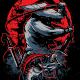 Samurai Fishing - GraphicRiver Item for Sale