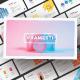 Pramesti - Google Slide Template - GraphicRiver Item for Sale