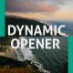 Summer Dynamic Opener MOGRT - VideoHive Item for Sale