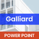 Galliard Finance - PowerPoint - GraphicRiver Item for Sale