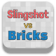 Slingshot vs Bricks - HTML5 Casual game - CodeCanyon Item for Sale