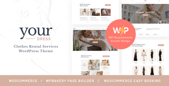 Review: Your Dress | Clothes Rental Services WordPress Theme free download Review: Your Dress | Clothes Rental Services WordPress Theme nulled Review: Your Dress | Clothes Rental Services WordPress Theme
