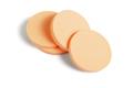 Round Shape Cosmetic Sponges - PhotoDune Item for Sale