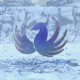 Ice Cracking Logo 2 (Winter Opener) - VideoHive Item for Sale