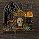Set Halloween - 3DOcean Item for Sale