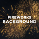Fireworks Background - VideoHive Item for Sale