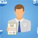 Insurance Services Concept - GraphicRiver Item for Sale