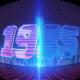 Retro Wave Logo - VideoHive Item for Sale