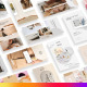 Beauty | Fashion Instagram Stories and Posts - VideoHive Item for Sale