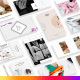 Elegant Aesthetic Instagram Stories and Posts - VideoHive Item for Sale