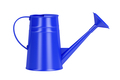 Blue watering can - PhotoDune Item for Sale