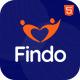 Findo - Fundraising & Charity HTML Template - ThemeForest Item for Sale