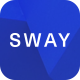 Sway - Creative Multipurpose PSD Template - ThemeForest Item for Sale