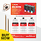Professional Web Hosting Flyers - GraphicRiver Item for Sale