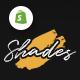 Shades - Bridal Studio - Shopify Responsive Theme - ThemeForest Item for Sale