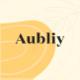 Aubliy – Blog & Magazine Adobe XD Template - ThemeForest Item for Sale