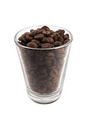 Cup of coffee beans - PhotoDune Item for Sale