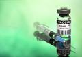 Covid-19 Sars Cov-2 vaccine - PhotoDune Item for Sale