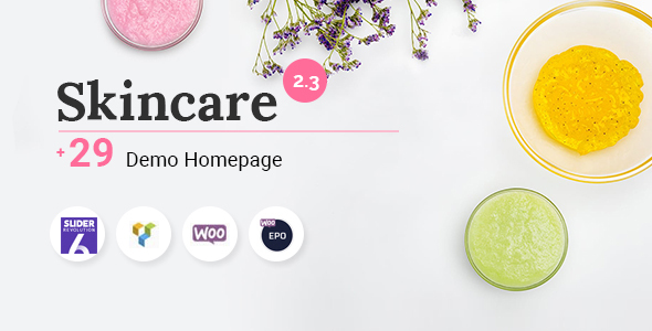 Review: Skincare - Cosmetics Shop WooCommerce WordPress Theme free download Review: Skincare - Cosmetics Shop WooCommerce WordPress Theme nulled Review: Skincare - Cosmetics Shop WooCommerce WordPress Theme