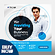 Social Media Promotion Ads Template - GraphicRiver Item for Sale