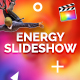 Energy Slideshow | For Final Cut & Apple Motion - VideoHive Item for Sale