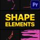 Shape Elements | Premiere Pro MOGRT