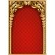 Gold Classic Frame of the Rococo Baroque - GraphicRiver Item for Sale